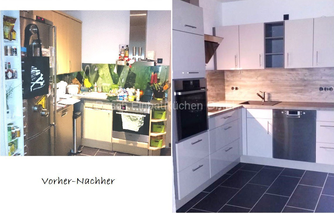 Küchen Saarland Illingen Saarbrücken Uchtelfangen Küche