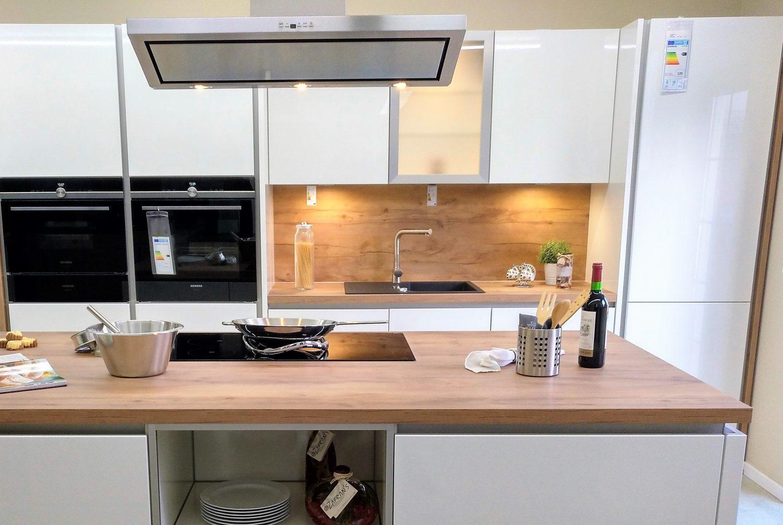 Küchenausstellung von Resch Einbauküchen